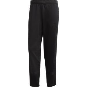 アディダス adidas Originals メンズ スウェット・ジャージ ボトムス・パンツ warm up track pants Black/Gold|fermart