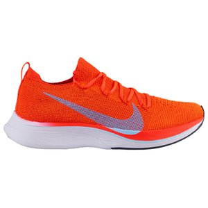 ナイキ Nike メンズ シューズ・靴 陸上 Zoom Vaporfly 4% Bright Crimson/Ice Blue/Total Crimson|fermart