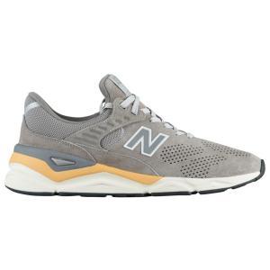 ニューバランス New Balance メンズ シューズ・靴 ランニング・ウォーキング X90 Marblehead/Ochre|fermart
