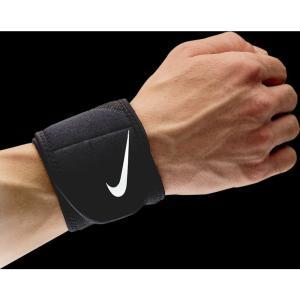 ナイキ Nike ユニセックス フィットネス・トレーニング サポーター Pro Combat Wri...