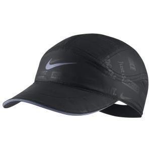 ナイキ Nike メンズ キャップ 帽子 Tailwind Ghost Flash Cap Black fermart