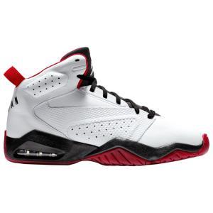 ナイキ ジョーダン Jordan メンズ シューズ・靴 バスケットボール Lift Off White/White/Black/Gym Red|fermart