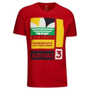 【残り1点!】【サイズ:M】アディダス adidas Originals メンズ トップス Tシャツ Graphic T-Shirt|fermart