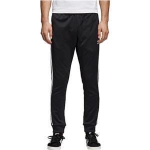 【残り1点!】【サイズ:M】アディダス adidas Originals メンズ ボトムス・パンツ スウェット・ジャージ Superstar Track Pants fermart