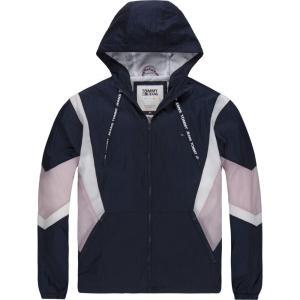 【残り1点!】【サイズ:XL】トミー ヒルフィガー Tommy Hilfiger メンズ アウター ジャケット Tommy Jeans Athletic Jacket|fermart
