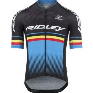 【残り1点!】【サイズ:S】リドレー Ridley メンズ 自転車 トップス|fermart