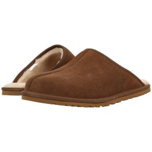 【残り1点!】【サイズ:18DM】アグ UGG メンズ シューズ・靴 スリッパ Clugg|fermart