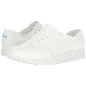 【残り1点!】【サイズ:Men8/Women10M】ネイティブ シューズ Native Shoes メンズ シューズ・靴 スニーカー|fermart