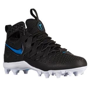 【残り1点!】【サイズ:4】ナイキ Nike メンズ シューズ・靴 ラクロスシューズ|fermart