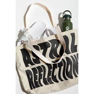 アーバンアウトフィッターズ Urban Outfitters メンズ トートバッグ バッグ astral reflections tote bag Neutral fermart
