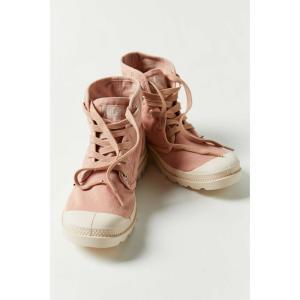 パラディウム Palladium レディース ブーツ シューズ・靴 Pampa Hi Originale Boot Rose|fermart