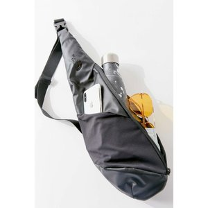 ザ ノースフェイス The North Face レディース ショルダーバッグ バッグ Electra Sling Bag Black fermart