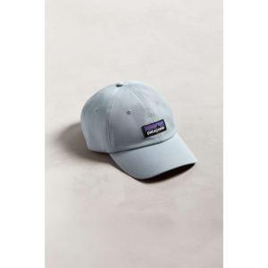 パタゴニア Patagonia メンズ キャップ 帽子 P-6 Label Trad Baseball Hat Blue fermart