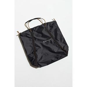 クレッタルムーセン Klattermusen メンズ トートバッグ バッグ gebo 23l tote bag Black fermart