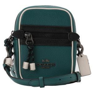 【即納】コーチ Coach レディース ショルダーバッグ バッグ Shoulder Bag QBVQ クロスボディ 斜めがけ ロゴ F83267 fermart
