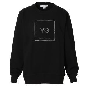 【即納】ワイスリー adidas Y-3 by Yohji Yamamoto メンズ スウェット・ト...