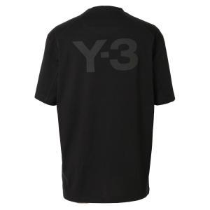 【即納】ワイスリー adidas Y-3 by Yohji Yamamoto メンズ Tシャツ トッ...