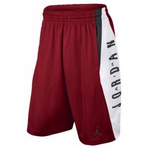 【即納】ナイキ ジョーダン メンズ ボトムス・パンツ バスケットボール Jordan Takeover Shorts Gym Red/Black/White|fermart