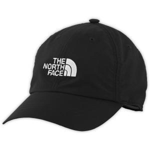 【即納】ザ ノースフェイス The North Face メンズ キャップ 帽子 Horizon Ball Cap TNF Black|fermart