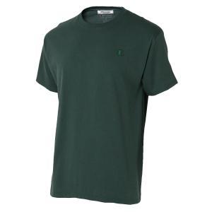 【即納】エンコーデッド T. x ENCODED メンズ Tシャツ トップス LAST THEOREM TEE dark green|fermart