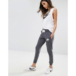 【即納】ナイキ NIKE レディース スウェット・ジャージ ボトムス・パンツ Nike Vintage Sweat Pants Grey Multicolour|fermart