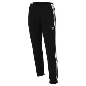 【即納】アディダス adidas Originals メンズ スウェット・ジャージ ボトムス・パンツ Superstar Cuffed Track Pants AJ6960 Black fermart