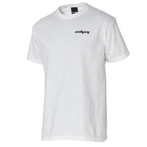 【即納】オンリー ニューヨーク Only NY メンズ Tシャツ トップス PACE T-SHIRT White|fermart
