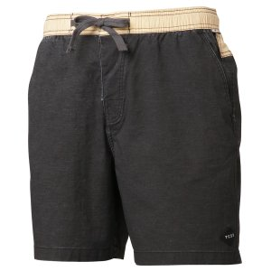 【即納】TCSS TCSS メンズ 海パン 水着・ビーチウェア PLAIN JANE BOARDSHORT PHANTOM|fermart