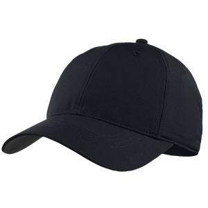 【即納】ナイキ Nike メンズ キャップ 帽子 Legacy 91 Tech Blank Golf Cap Black/White|fermart
