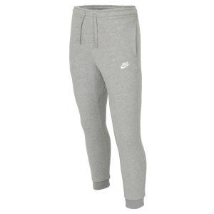 【即納】ナイキ Nike メンズ ジョガーパンツ ボトムス・パンツ Cuffed Club Jogger In Grey 804408-063 Grey Grey|fermart