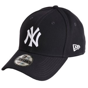 【即納】ニューエラ New Era メンズ キャップ 帽子 THE LEAGUE 9Forty NEYYAN GM BLACK/WHITE|fermart