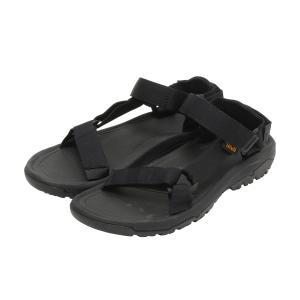 【即納】テバ TEVA メンズ サンダル シューズ・靴 M HURRICANE XLT2 SANDAL BLK fermart