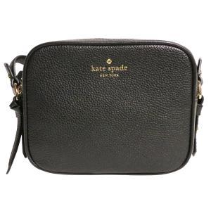 【即納】ケイト スペード Kate Spade レディース ショルダーバッグ バッグ BAG BLACK|fermart