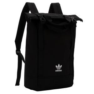 【即納】アディダス adidas Originals レディース バックパック・リュック バッグ Tote Pack Black|fermart