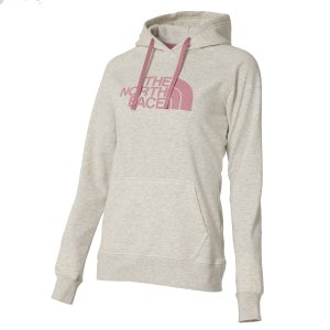 【即納】ザ ノースフェイス The North face レディース パーカー トップス hoodie OFF WHITE/PINK|fermart