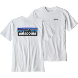 【即納】パタゴニア Patagonia メンズ Tシャツ トップス P-6 Logo Respons...