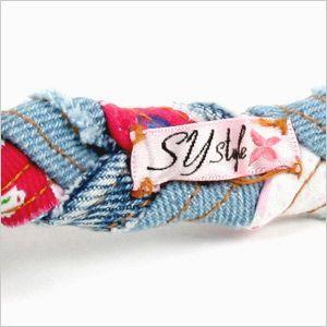 SYSTYLE サヨ デンタルジーンズ オクトパス  フェレット 犬 ドッグ おもちゃ 玩具|ferretwd|04