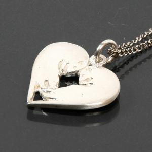 ITANZA フェレットペンダント Love Ferret(BN-003) フェレット オーナーグッ...