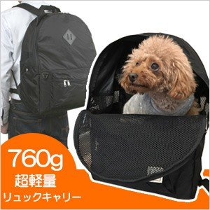 フェレット キャリー LIP1010 リュックキャリー Mサイズ(送料無料)(ペットキャリー)(超軽量)犬 ドッグ ペット キャリーバッグ キャリーケース|ferretwd