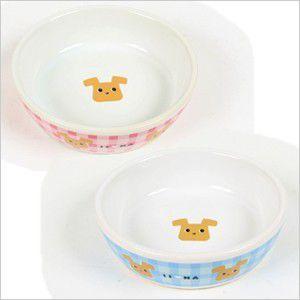 はじめての陶器食器 フェレット ペット 食器 フードボウル グッズ|ferretwd|02