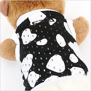 (お取寄せ品)ferret プチメッシュタンク カウ(ウェア)(洋服) フェレット 服 洋服 ウェア オシャレ タンクトップ|ferretwd|02