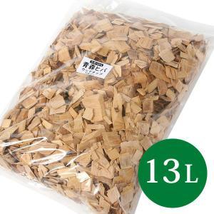 天然青森ヒバ100% ウッドチップ13L(虫対策)  フェレット 消臭グッズ 消臭アイテム|ferretwd