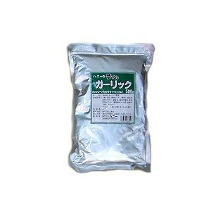 ポップコーン 夢フル 500g ガーリック味 約250人分 フレーバー シーズニング|fescogroup
