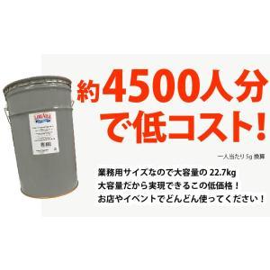 ポップコーン 送料無料ココナッツオイル 22.7kg 黄・バター風味 オイル|fescogroup|02