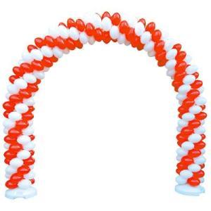 [あすつく 配送区分B] クラスターバルーンアーチキット K クラスターキット [TRI] 風船 バルーン [SKB][SAG] 子供会 景品 お祭り 縁日 festival-plaza