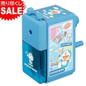 ¥3000(税抜) ドラえもん 手動鉛筆削り器 新入学 文具 文房具 411|festival-plaza