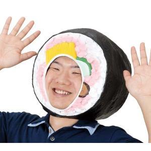 ¥2880(税抜)のり巻きマスク お面 コスチューム 衣装 ...
