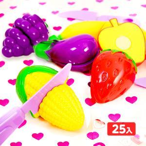 ★袋入★おままごと 25入【景品玩具】220[17L22]|festival-plaza