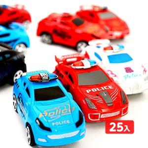 ★袋入★スーパーポリスカー 25入【景品玩具】220[18A09]|festival-plaza