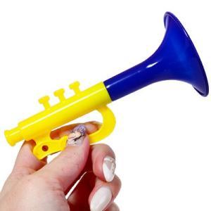 ★袋入★プップートランペット 25入【景品玩具 景品 玩具】220[17C24]|festival-plaza
